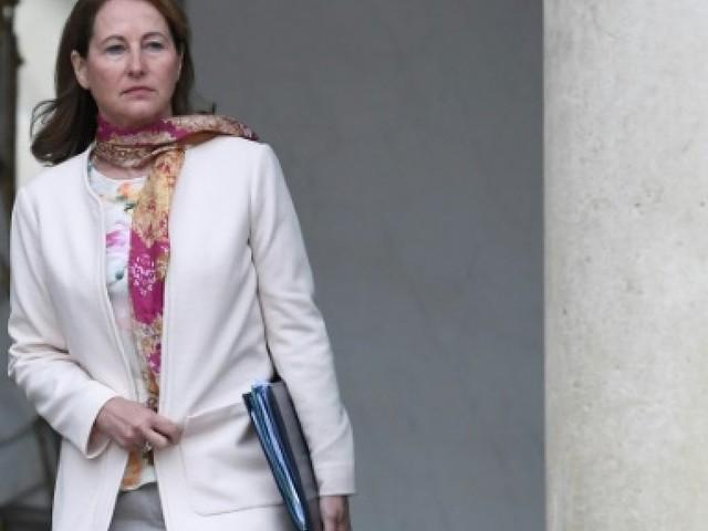 """Royal a voté En Marche! et déplore les """"divisions"""" du PS"""