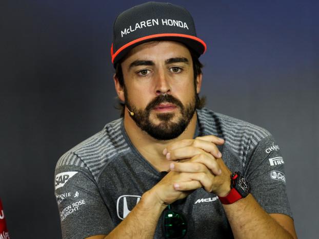 Vers un retour d'Alonso en F1 ?
