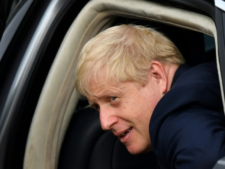 """Brexit: Boris Johnson promet des propositions """"très bientôt"""""""