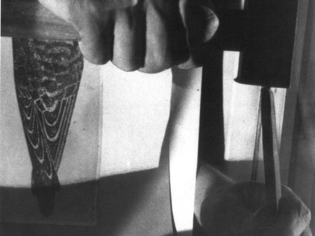 L'invention d'un Etat (3/4) : Helmar Lerski, pionnier de la lumière