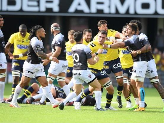 Rugby - Top 14 - Top 14 : Tous les enjeux de la 22e journée