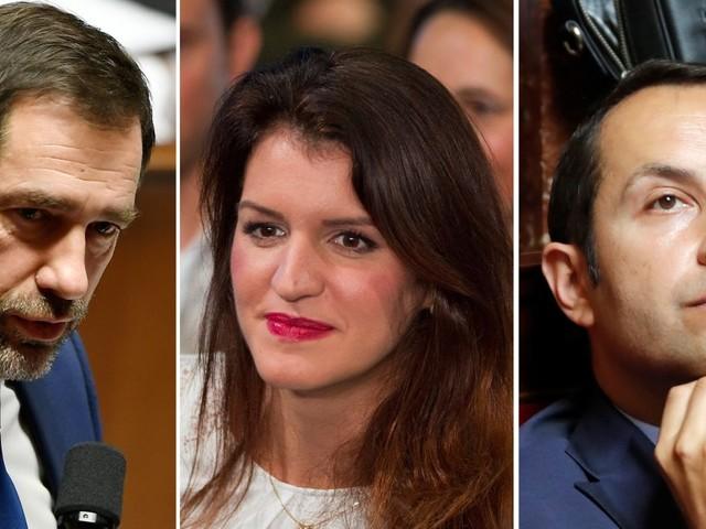 Qui sont les révélations politiques de l'année 2017?
