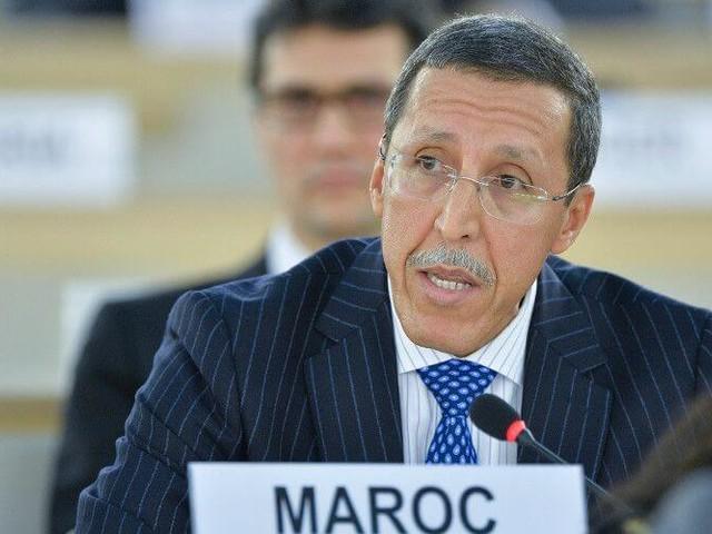 Sahara : la réponse sèche d'Omar Hilale à l'Algérie