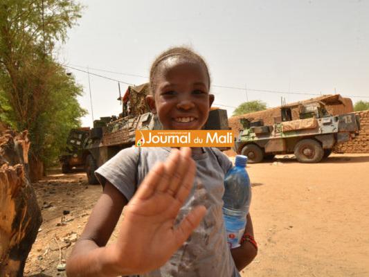 La journée internationale de l'Enfant Africaincommémore ses 30 ans
