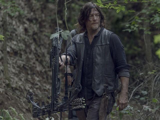 """""""The Walking Dead"""", saison 10 : pourquoi Daryl n'a jamais été en couple"""