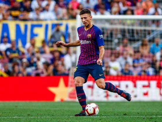 Foot - ESP - Barça - Clément Lenglet va enchaîner les titularisations avec le Barça