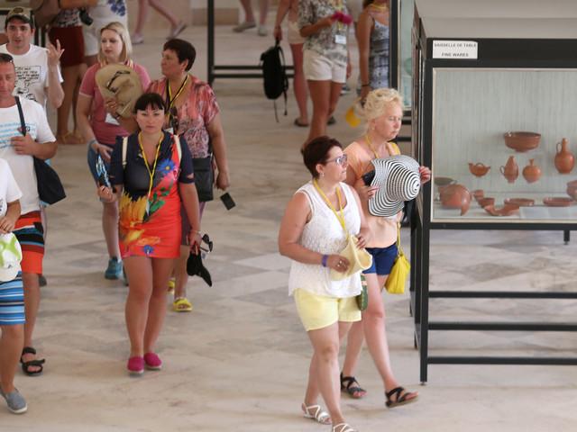 Tourisme: La Tunisie revient en puissance, selon le baromètre des Entreprises françaises du Voyage