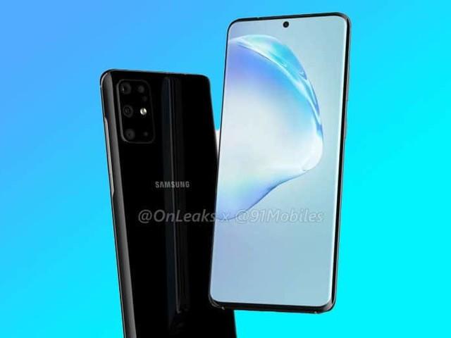 Le Galaxy S11 aurait une batterie de 4500 mAh, Samsung met le paquet sur l'autonomie