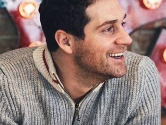 L'ex-de Meghan Markle, Cory Vitiello, est devenu papa pour la première fois