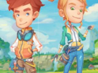 [News] My Time at Portia, le jeu sandbox, arrivera sur console en version dématérialisée et physique en avril