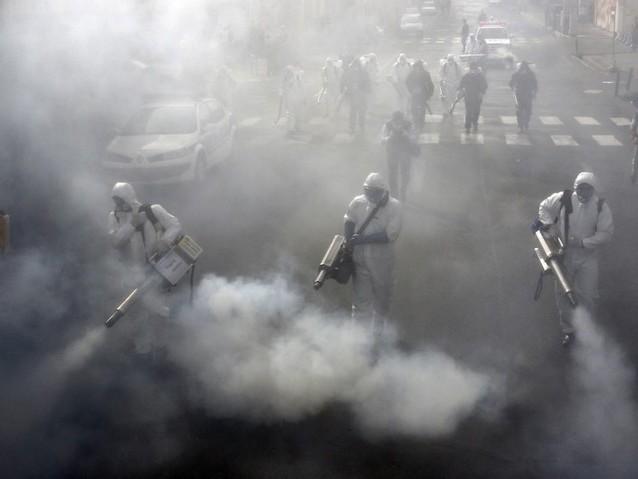 Iran : le régime échoue à freiner la propagation du Coronavirus