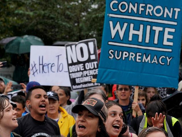 Du racisme institutionnel, de Charlottesville au Maroc
