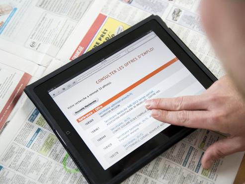 Nette hausse des offres d'emploi: quels sont les secteurs qui engagent?