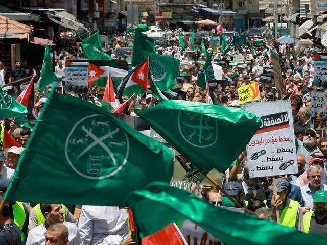 Enquête sur les Frères musulmans