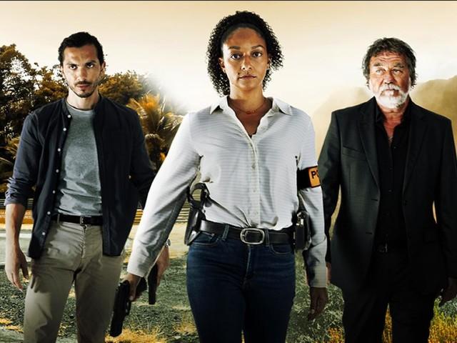 Inédit: La série O.P.J de retour sur France 3 dés le 1er juillet