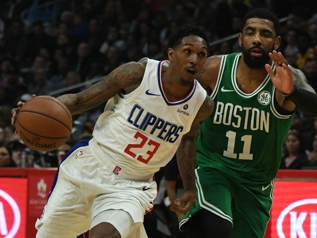 Une correction pour les Celtics!
