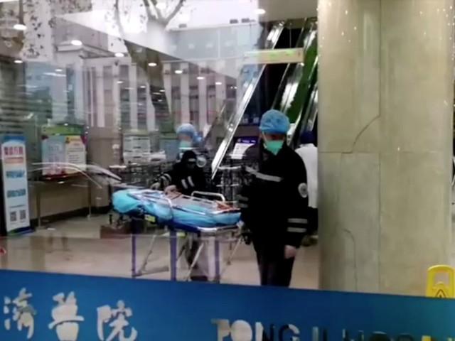 Le bilan du nouveau coronavirus en Chine dépasse les 200 morts
