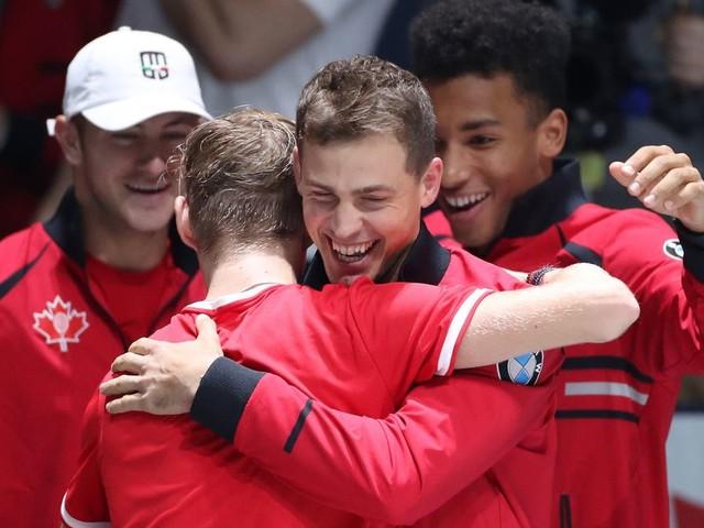 La Coupe Davis 2019 nouvelle formule fait décidément polémique
