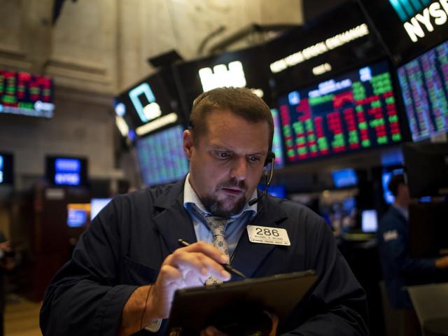 Wall Street hésite après des indicateurs mitigés
