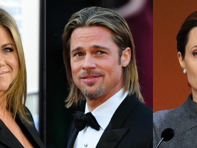 Brad Pitt et Angelina Jolie séparés, l'actrice s'allie à Jennifer Aniston pour une bonne cause