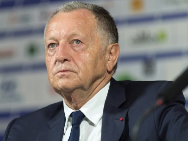 "Transferts: pour Aulas l'application du fair-play financier sera ""ferme et définitive"""