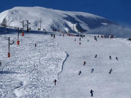 Pyrénées: lancement de la saison de ski grâce à la neige précoce