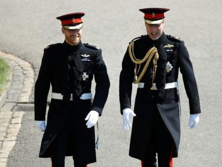 Harry épouse Meghan, dans un Windsor en pâmoison et sous l'oeil du monde entier