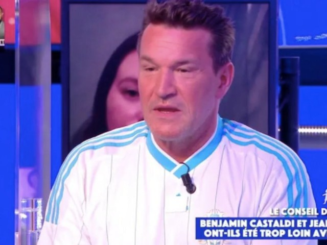 Benjamin Castaldi quitte Twitter après des menaces de mort