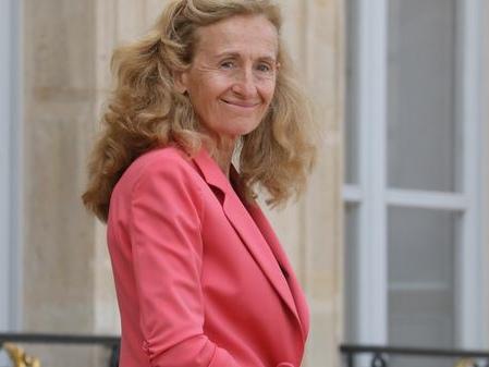 """Nicole Belloubet, à propos de la loi sur les manifestations : """"Ce doit être un texte d'équilibre"""""""