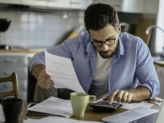 Comment calculer le taux d'endettement?