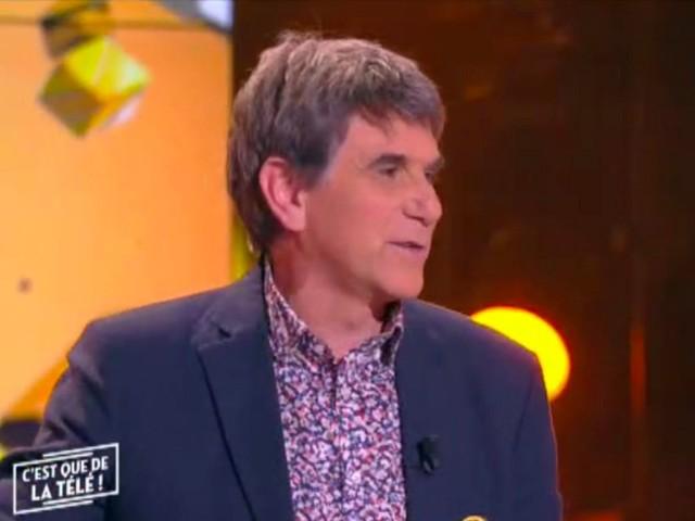 France 2 : Tex suspendu après sa blague sur les violences faites aux femmes