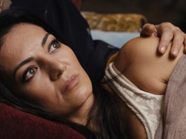 Ils font le cinéma méditerranéen: Maryam Touzani, du journalisme au cinéma