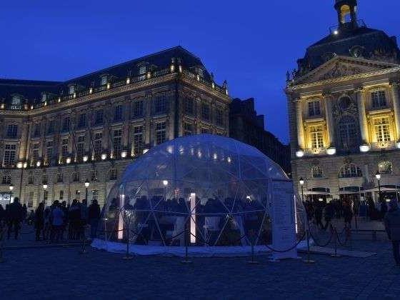 """Bordeaux Tasting J-5 : Montagne Saint-Émilion """"dans sa bulle"""""""