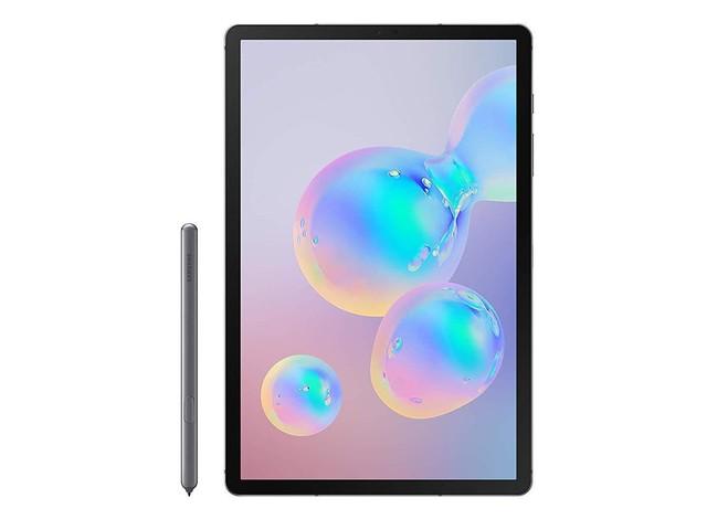 Samsung Galaxy Tab S6 : la meilleure tablette Android est 100 € moins chère
