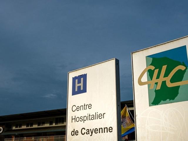 Covid: la Guyane enregistre des niveaux de décès jamais atteints avant