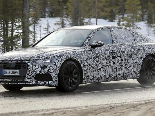 Audi : les S6 et S7 pourraient être proposées en TDI