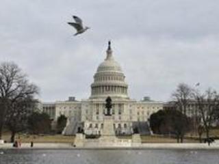 """Shutdown aux Etats-Unis - Feu vert du Sénat US à la fin du """"shutdown"""", Trump se félicite"""
