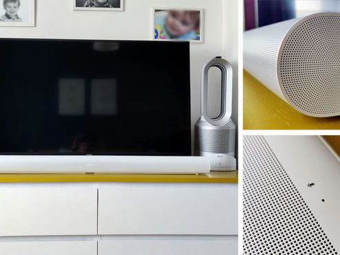 Les tests de Mathieu: le spécialiste de l'enceinte réseau Sonos tire à l'Arc, mais a-t-il touché la cible ?