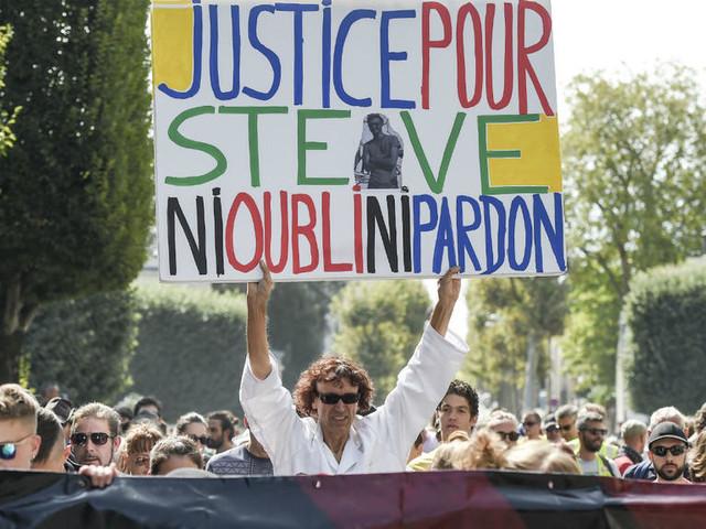 Acte 44 des Gilets jaunes : 1 800 manifestants à Nantes, des heurts avec la police