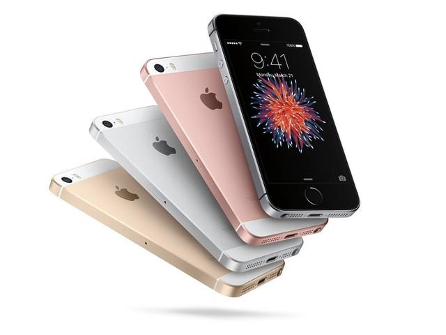 LG Display produirait les écrans du futur iPhone SE 2