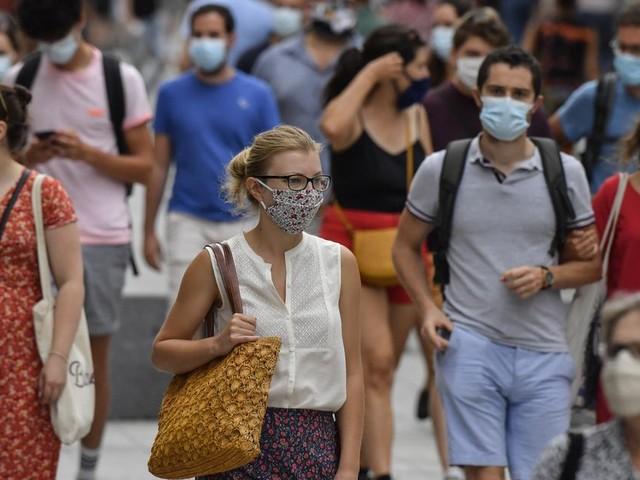 À Lyon, l'arrêté sur le masque obligatoire retoqué par la justice