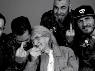 Cachemire – Qui est la punk ?