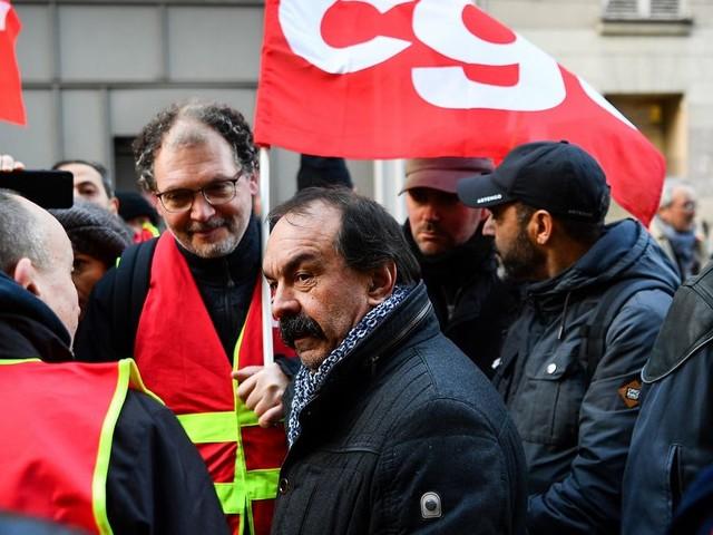 Le soutien à la grève perdure, la grogne monte contre l'âge pivot