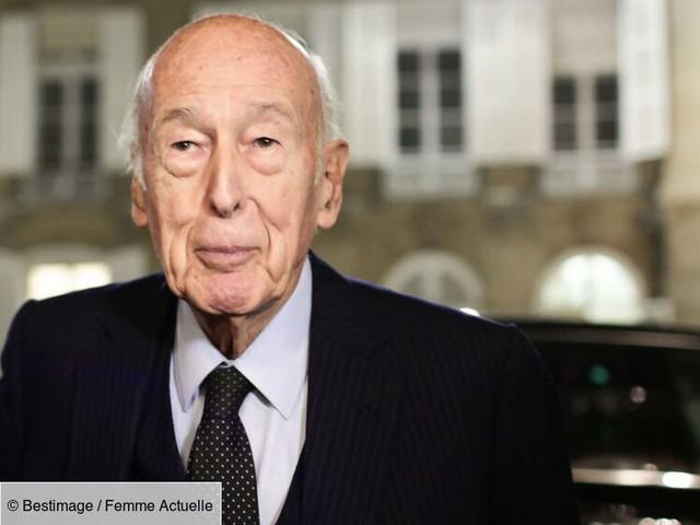 Valéry Giscard d'Estaing : hospitalisé, son état de santé inspire l'inquiétude