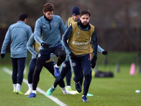 Foot - Transferts - Transferts : Cesc Fabregas (Chelsea) se rapproche de Monaco
