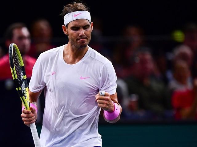 Classement ATP : Nadal nouveau patron, Monfils finit la saison dans le top 10