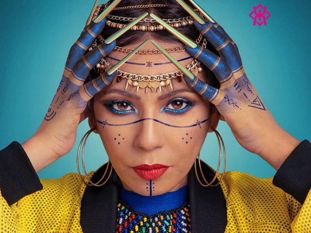 Critique & Interview / Karimouche («Folies Berbères») : «Un clin d'œil à ma double culture»