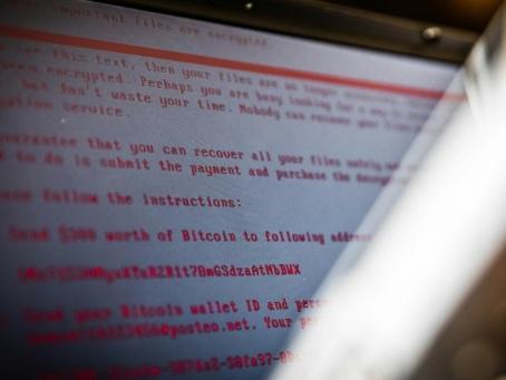 Cyberattaque mondiale NotPetya: Londres et Washington accusent la Russie