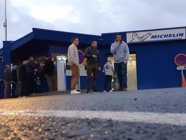 Michelin va fermer son usine de La Roche-sur-Yon, qui emploie plus de 600 personnes