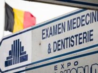 """Les """"reçus-collés"""" en 2e bachelier de médecine sont inscrits à titre définitif"""